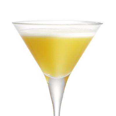 Vodka Sour Passion Fruit