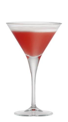 Vodka Sour Fragola