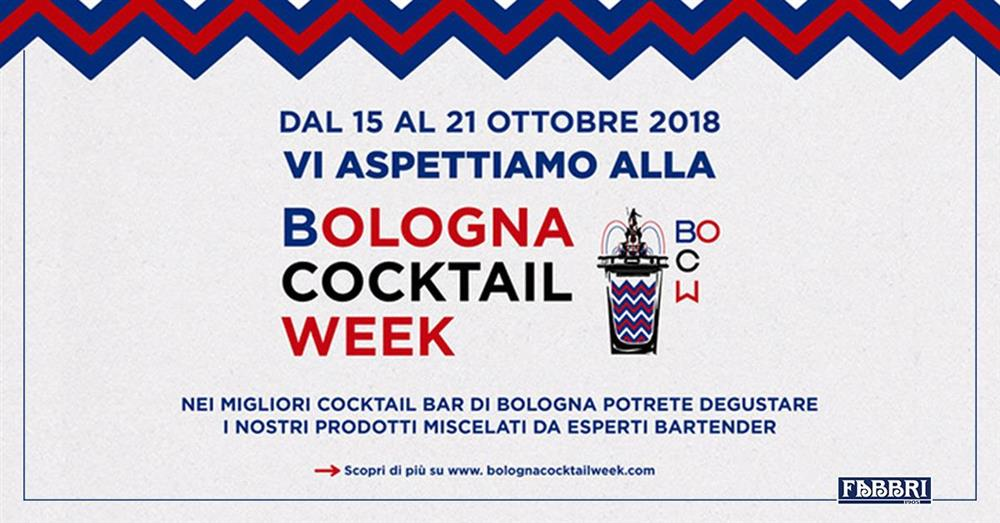 Bologna Cocktail Week