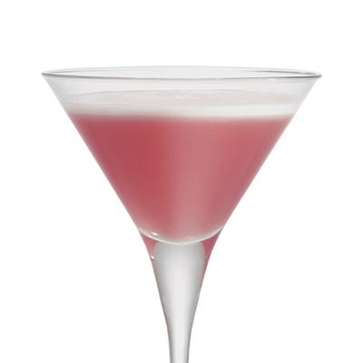 Vodka Sour Rosa