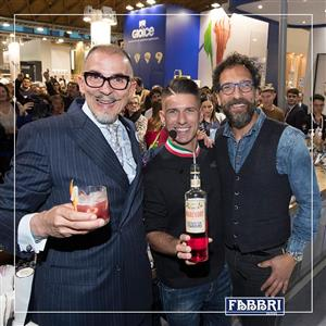 Fantastici cocktail a SIGEP 2019
